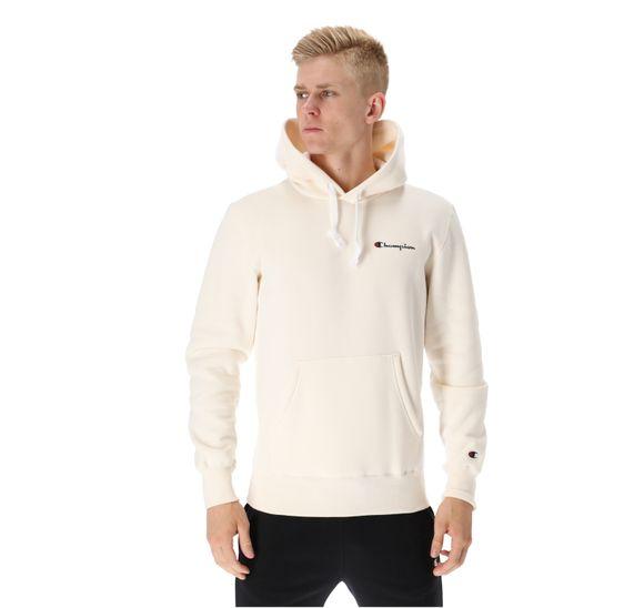 M Hooded Sweatshirt small logo