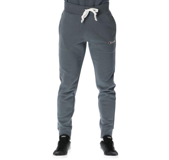 M Rib Cuff Pants C LOGO
