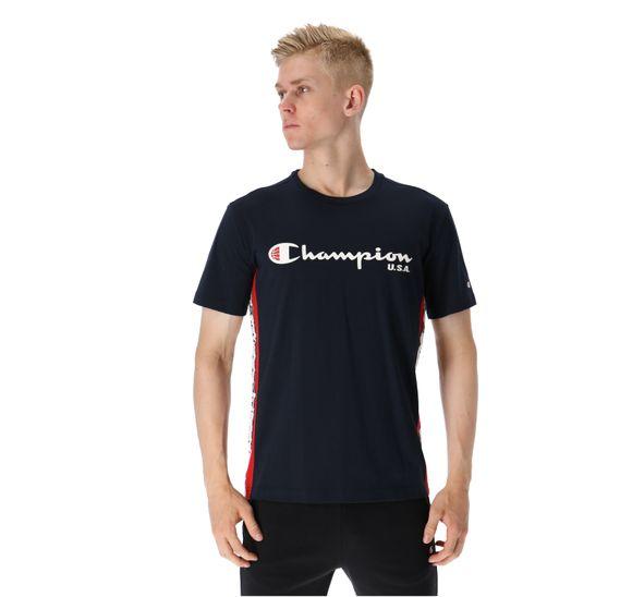M Crewneck T-Shirt OFF COURT