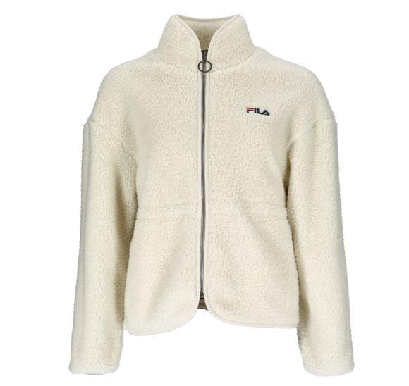 SARI sherpa fleece jacket