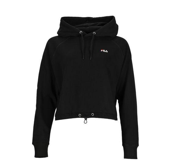 EILIES cropped hoody