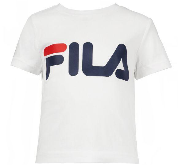 LEA logo tee