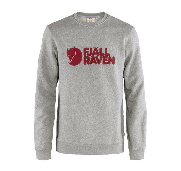 Fjällräven Logo Sweater M