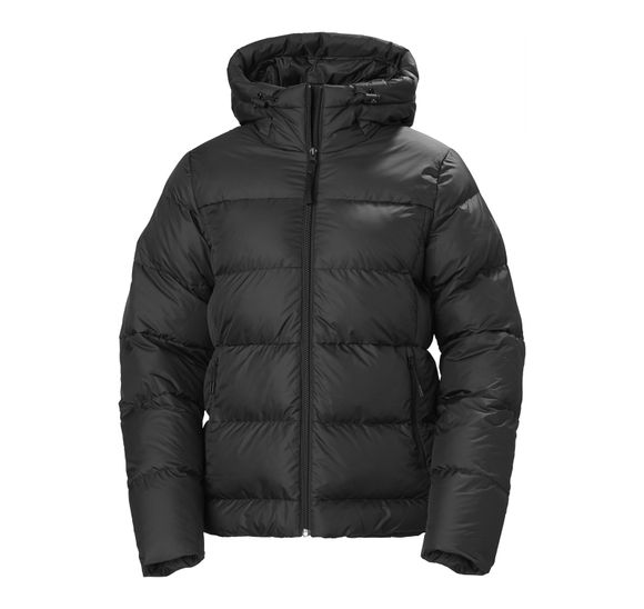 W ACTIVE PUFFY JACKET
