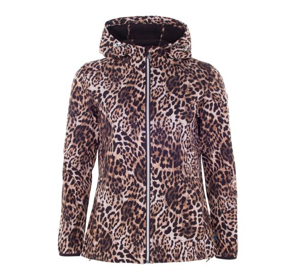 Animal Softshell Jacket W