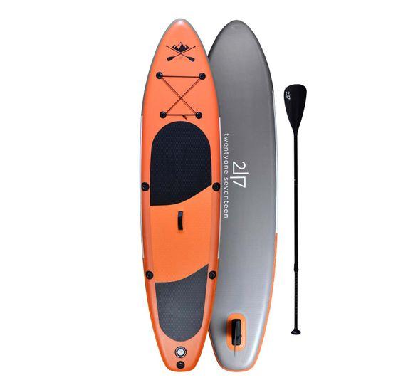 SUP Aqua Hybrid 10.6