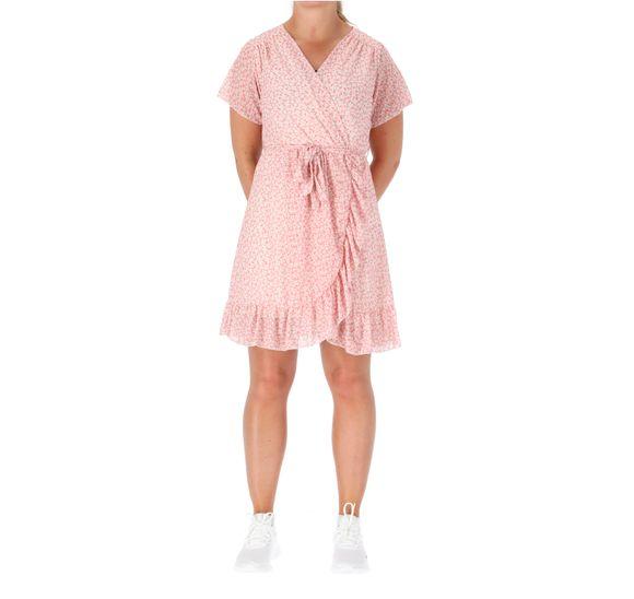 Dr Sophie Short Dress