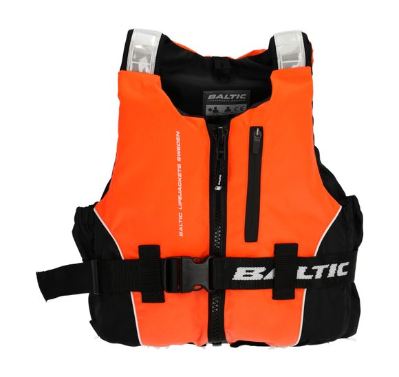 K2 Orange Life Jacket