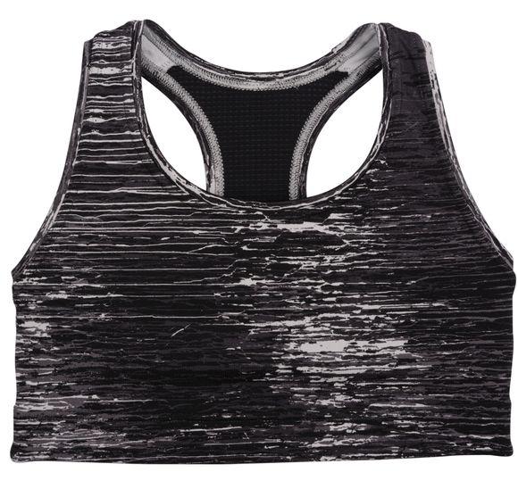 Iconic sports bra