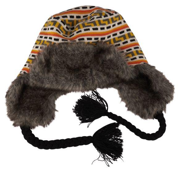 Slade Knitted Helmet