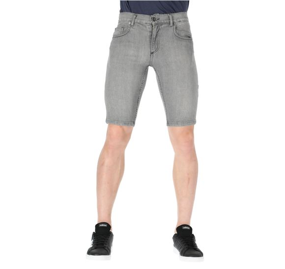 DC NEWSOME GREY WASHED JEANS