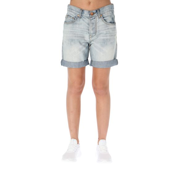 Denim shorts - Little Iggy