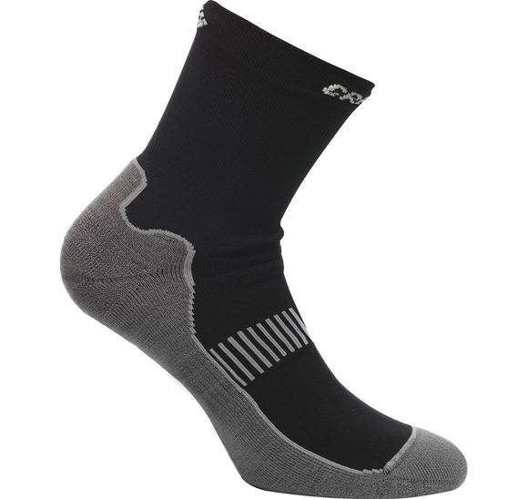 BASIC 2PACK ACTIVE LAYER SOCK