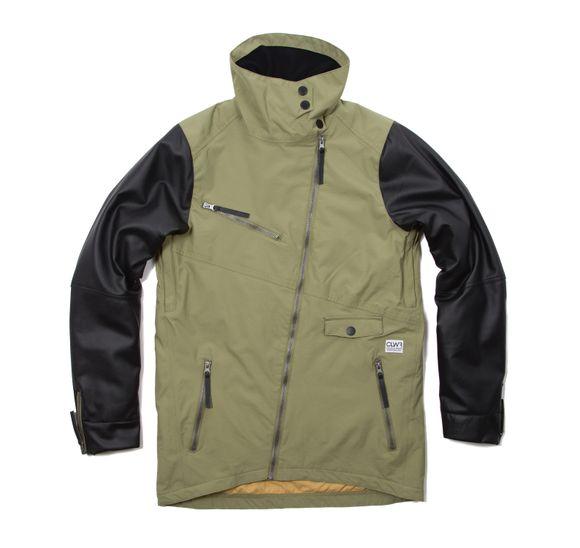 Slash Jacket