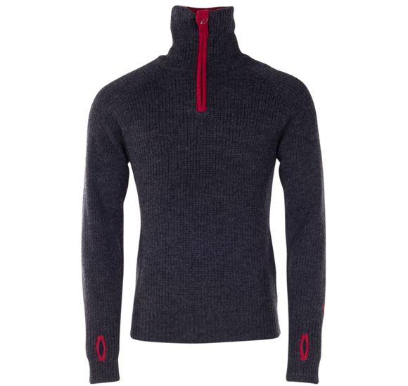 Rav sweater w/zip