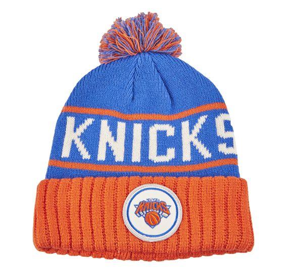 High5Cuff Knit W Bobble Knicks