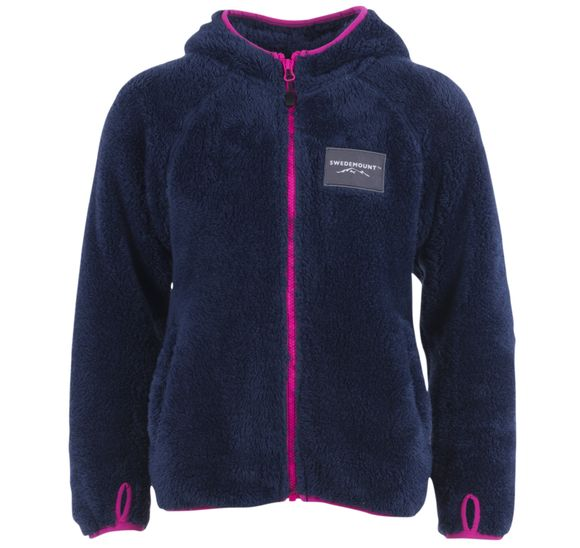 Nepal Fleece JR
