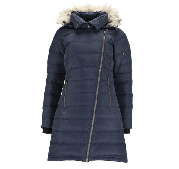 Bodø Down Lady Coat