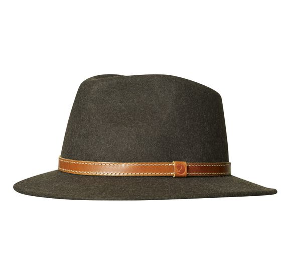 Sörmland Felt Hat