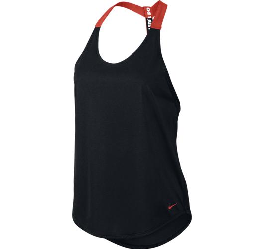 Nike Elastika Solid Tank