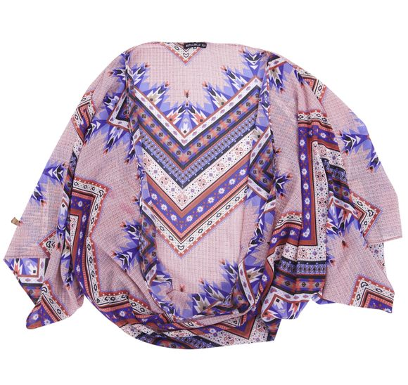 Must Millie kimono
