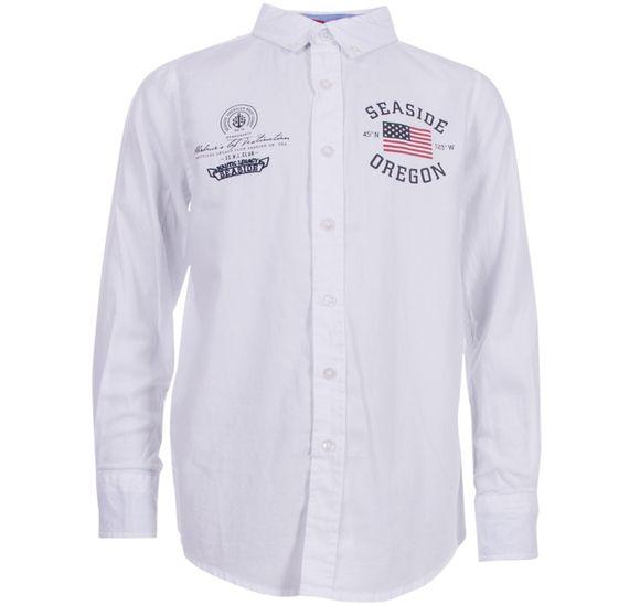 Oregon Shirt Jr