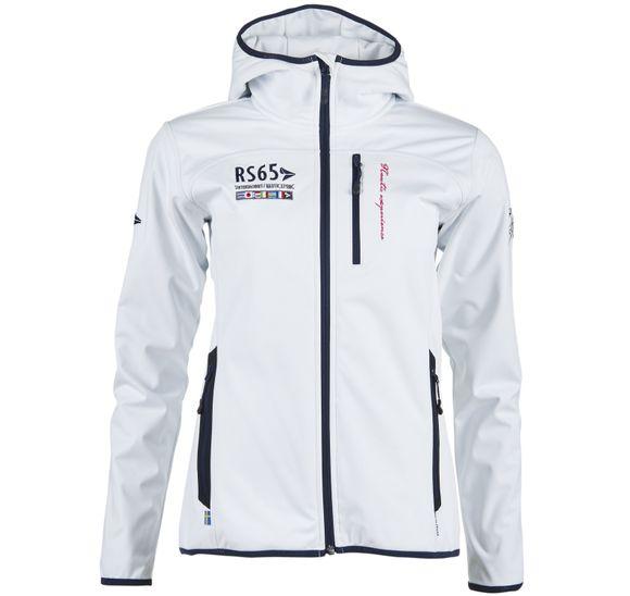 Pacific Softshell Jacket W
