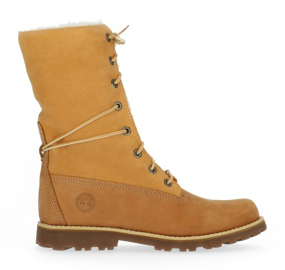 6 In WP Shearling Boot