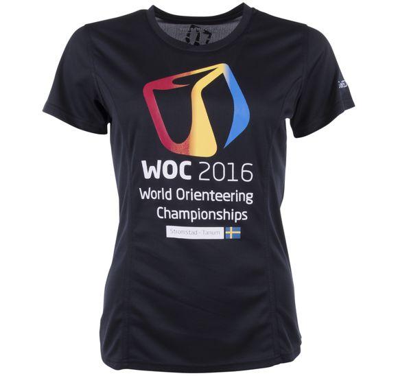 Woc Logo Tee W