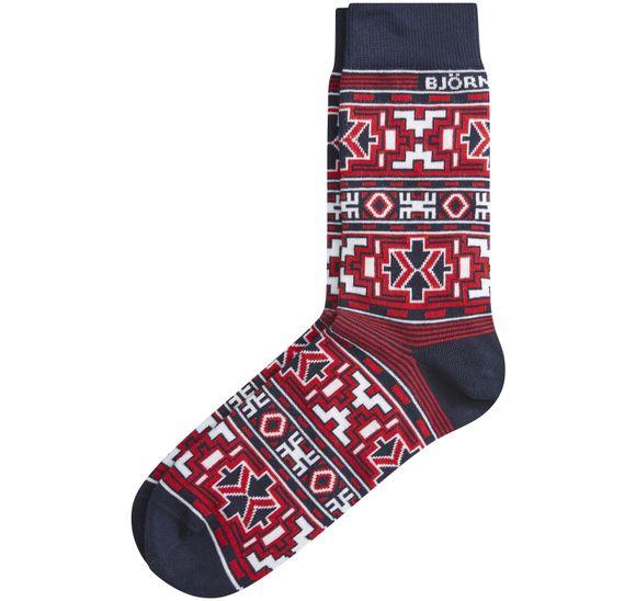 ANKLE SOCK, BB Native Knit, 1-