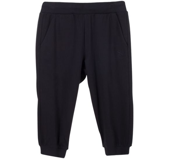 ESS Capri Sweat Pants W