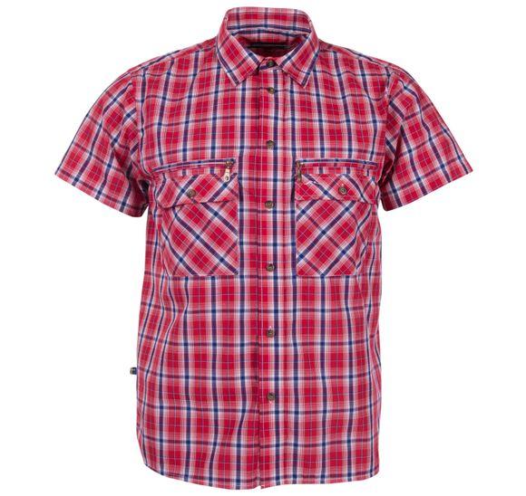 Jokkmokk S/S Shirt