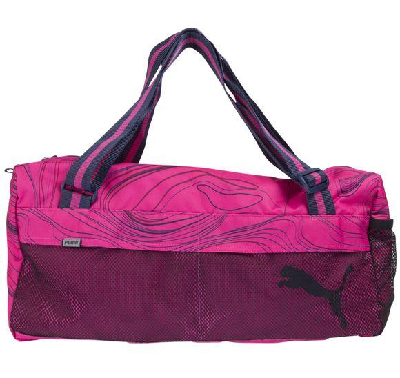 Fundamentals Sports Bag II