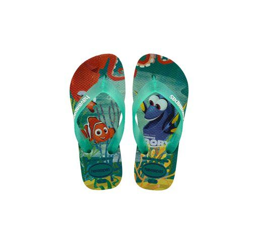 Kids Nemo and Dory