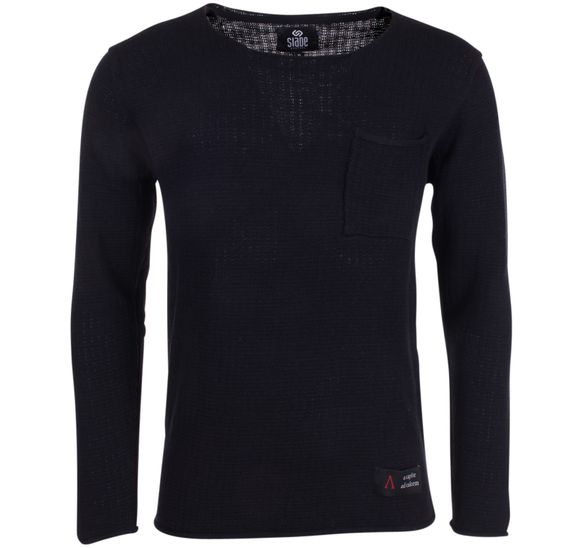 East End Knitted Sweater