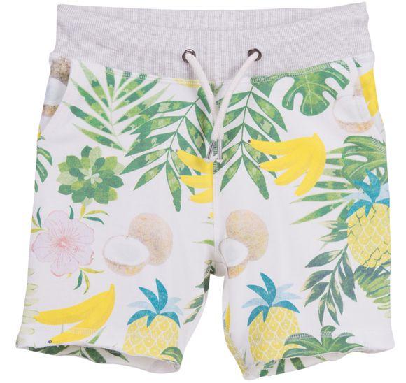 Fruit Sweat Shorts JR