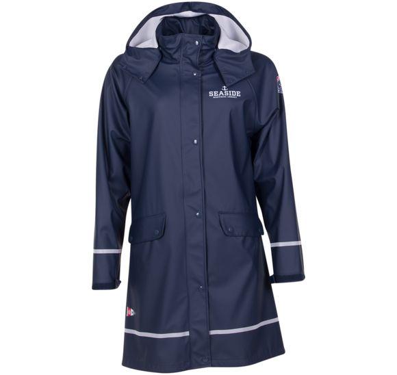 San Diego Raincoat W