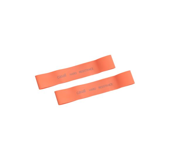 Rubber band Hard 2pcs