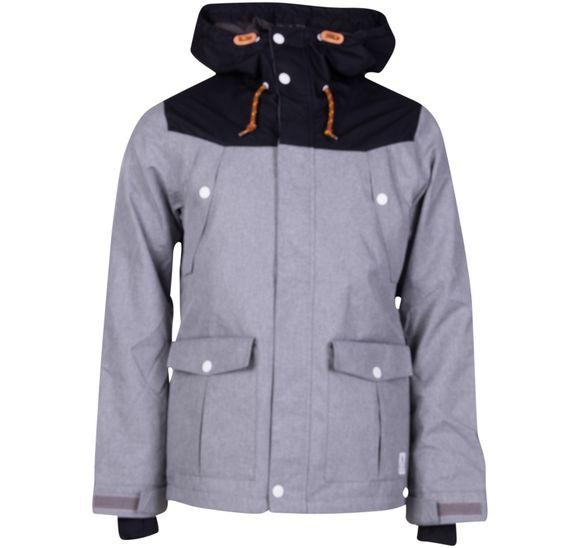 Charge Jacket