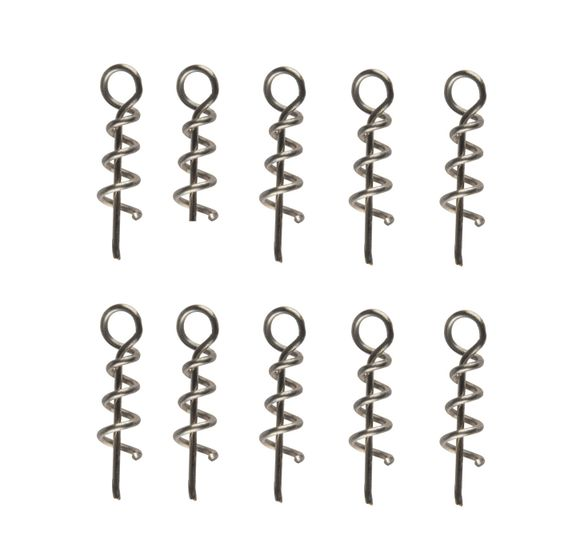 IFISH TAILSKRUV, 10-pack