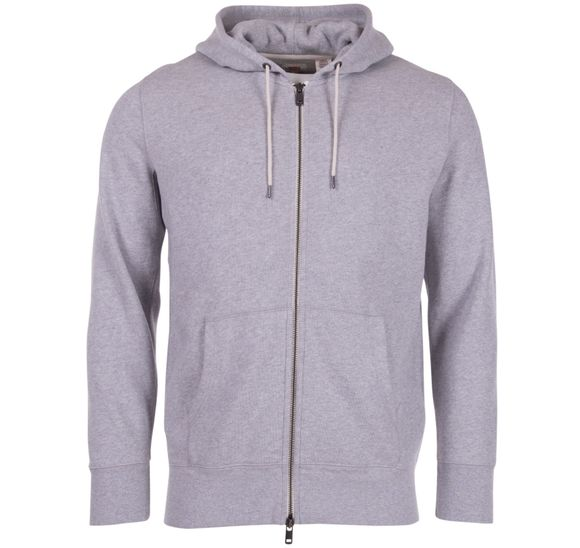ORIGINAL ZIP UP HOODIE 2 MEDIU