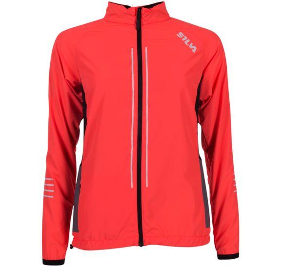 W Perform Run Jacket