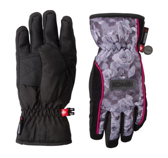 Striker Glove Wp Jr