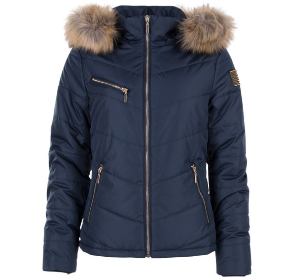 New York Jacket W