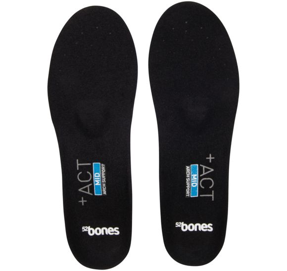 Arch Support System Active Pre