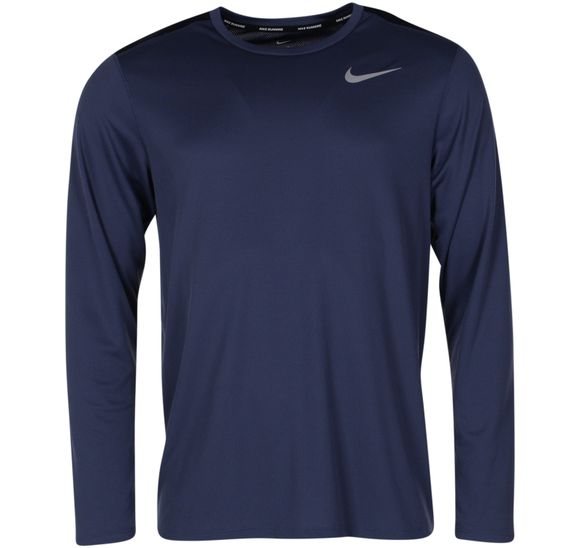 Men's Nike Breathe Running Top