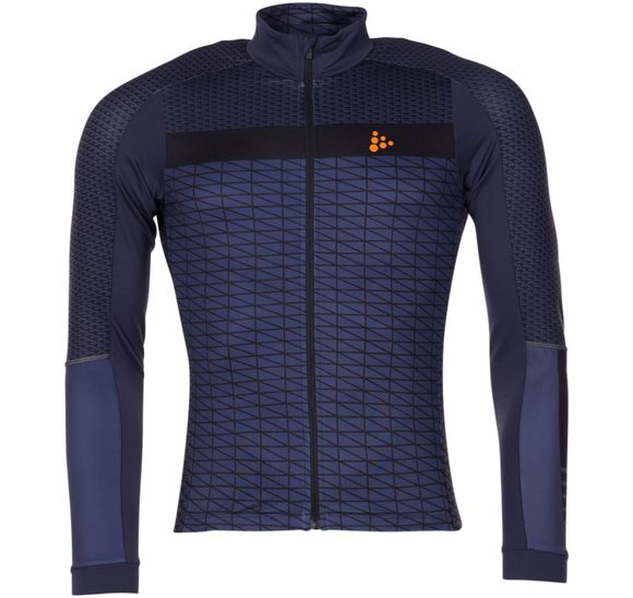 ROUTE JERSEY LS M