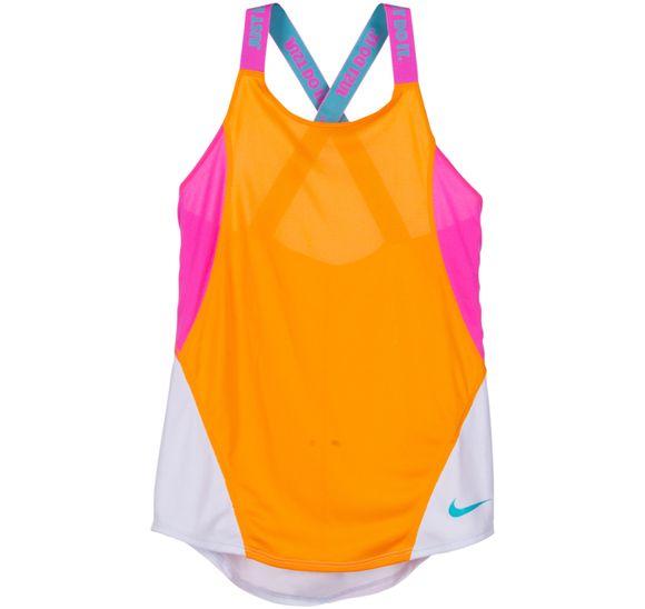 Nike Dry Girls' Training Tank