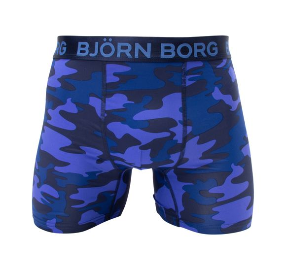 1P Shorts Bb Tonal Camo