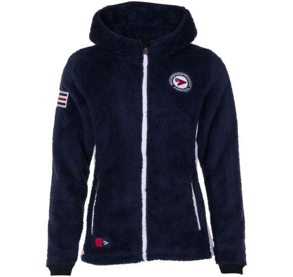 Havstenssund Fleece Jacket W